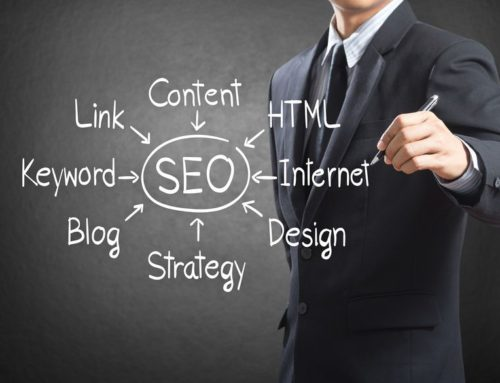 A Brief Glossary of 12 Essential SEO Terms