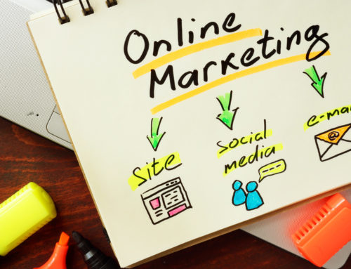 5 Types of Online Marketing You Should Be Using For Your Small Business