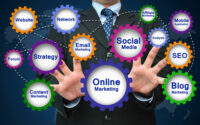 Online Marketing, SEO, PPC, Email Marketing, Social Media