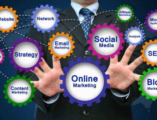 Here's Why Online Marketing is So Critical These Days