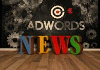 Adwords News