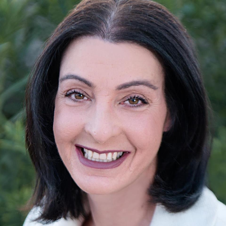 Gabrielle d'Ayr
