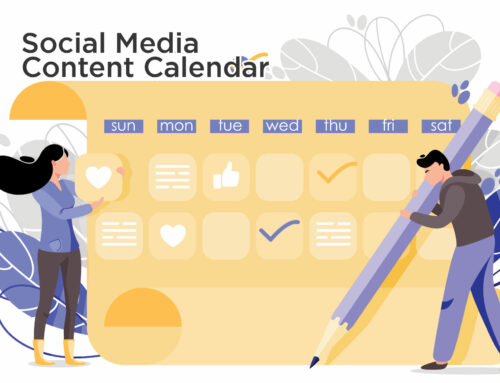 4 Steps To Quickly Fill Your Social Media Content Calendar