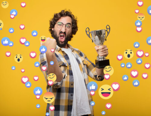 5 Ways Social Media Contests Benefit Your Business