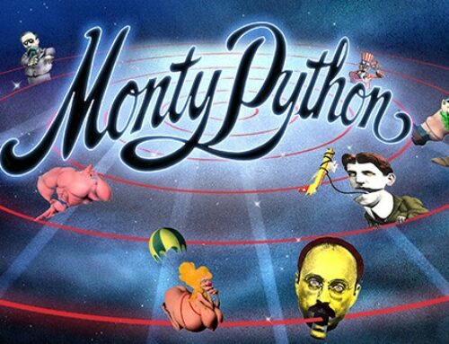 What Commonly Used Internet Term Do We Owe To Monty Python?